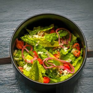 Add On - Green Salad